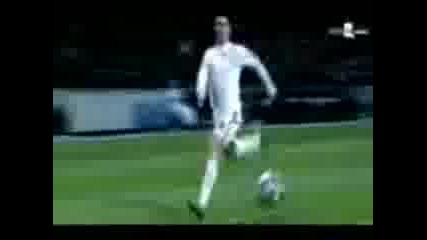 Cristiano Ronaldo - New Movie 2010 Skillsgoals Hd
