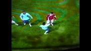 Funny Fifa 10 Fight Xbox 360 (hq)