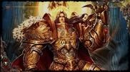 За Императора! wmv - Warhammer 40000