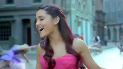 ariana grande-put your hearts up