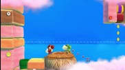 E3 2014: Yoshi's Woolly World - Gameplay Trailer