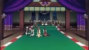 Utawarerumono - Епизод 17 - Bg Sub