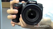 Nikon D90 - First Impression Video Review by Digitalrev