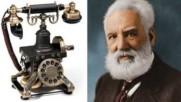 Историята на Александър Бел - Изобретателят на телефона