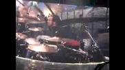 Bon Jovi - Garageland (live 2006)