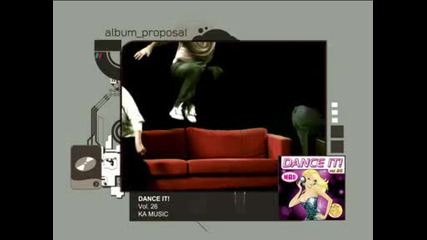 Dance It vol. 26