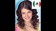 Alejandra Lazcano Mexico handgag