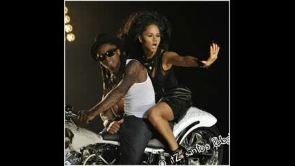 Kat Deluna ft. Lil Wayne - Unstoppable Full