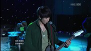 Jin Woon (2am) (бг превод) - Sorry ( Dream High 2 episode 16 cut O S T )