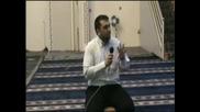 Ариф Абдуллах - Исляма в глобалният културно социален контекст - част 3