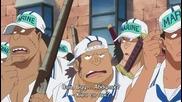 [ Bg Subs ] One Piece - 661