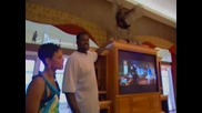 Mtv Cribs - Shaquille O`neal