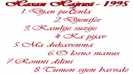 Hasan Hajrusi - (1995)
