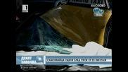 Българска национална телевизия - Новини - Общество - Самоубийца оцеля след скок от 23 - я етаж