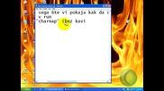 Kak da si napravim ieroglifi za skype *hq