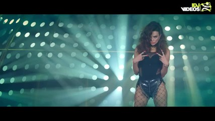 Hit 2014 Severina Feat. Ministarke - Uno Momento (official Video)