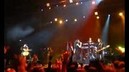 Tarja Turunen: Lost Northern Dark Star * live in Arena Armeec, Sofia, Bulgaria - 27.01.2012