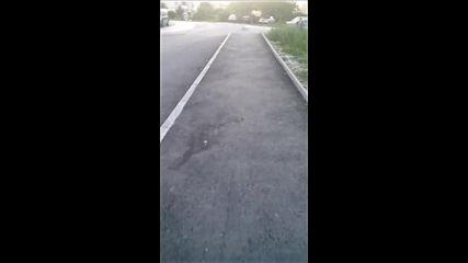Опасно кръстовище