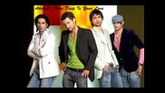 Akcent - How Deep Is Your Love (превод)