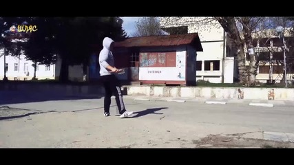 Шляс - Отвличането