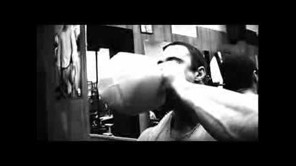 Frank Mcgrath - Бодибилдинг мотивация !
