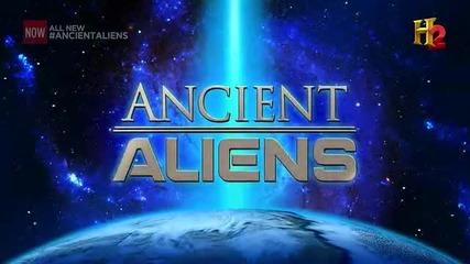 Ancient Aliens s06e12 Aliens and Stargates + Bg Sub