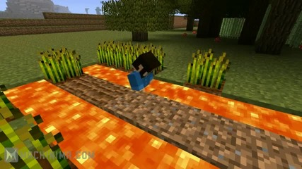 Minecraft Psa #10_ Mushrooms