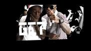 Kevin Rudolf - I Made It ( Cash Money Heroes ) ( Feat. Birdman, Jay Sean & Lil Wayne )