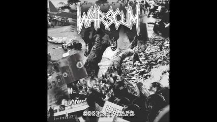 Warscum - Invisible War
