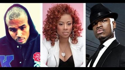 New 2011 Dj Khaled Feat. Chris Brown, Keyshia Cole & Ne-yo - Legendary (full Song) [hd]