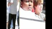 Нова песен Justin и Sean Kingston - Wont Stop