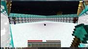Minecraft Arena battle Епизод.1