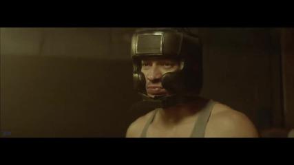 Eminem - Guts Over Fear ft. Sia ( Официално Видео ) + Превод