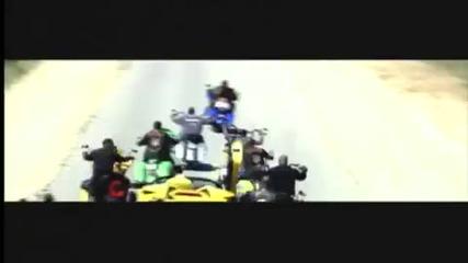 Rick Ross (feat. Ne - Yo) - Super High Official Video