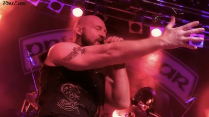 Primal Fear - Fighting The Darkness // Live Angels Of Mercy - Lka Longhorn