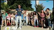 Ангел и Моисей ft. Криско 2012 - Кой ден станахме (official Video) Кой ден станахме