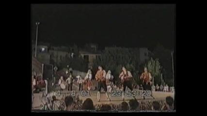 Kitna Trakia in Italy 2001 - 6 (varnenski kameren)
