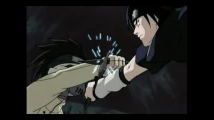 Naruto Amv (just Keep)rollin