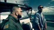 Превод! Dj Khaled Feat. Usher, Young Jeezy, Rick Ross & Drake - Fed Up ( Високо Качество )
