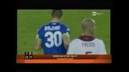 Валери Божинов преговаря с два турски клуба