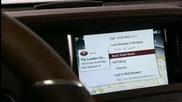 Emercedesbenz Mercedes - Benz Mycomand Infotainment System