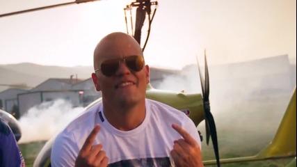 Кристо & Иван Кристоф feat. Светлин Къслев - Да Полетя (fire Off)