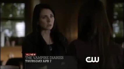 The Vampire Diaries Season 2 - Episode 17 promo