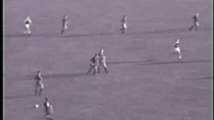 Черно Море - Левски - 2:2 - (50 000 Зрители) - Стадион, Юрий Гагарин - Варна, сезон (1966/1967 г.)