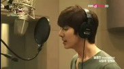 [ Бг превод ] Kim Hyung Jun - Everyday - Sunshine Girl Ost