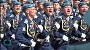 US & Russian Servicemen Unite in Belarus