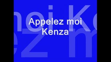 Kenza farah-appelez moi Kenza