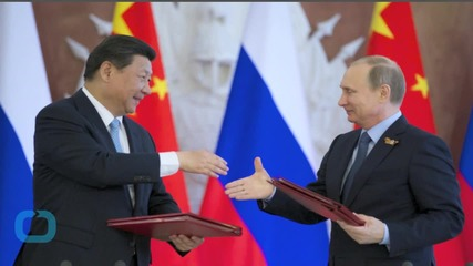 Chinese Leader in Belarus to Sign Multibillion-dollar Deals, Build Silk Road Economic Vision