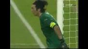 Испания - Италия (дузпи 4 - 2)