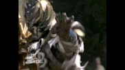Power Rangers Jungle Fury - 27